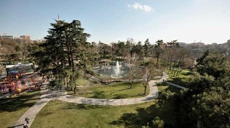 Beykoz'da Orhan Veli Kanık anısına park yapıldı