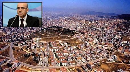 Mehmet Şimşek 'Ciddi kazançlar var, rant vergisi mutlaka gelecek'