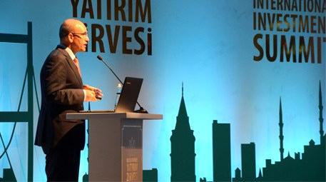 Körfez devleri 'Yatırım Zirvesi' için İstanbul'da buluştu