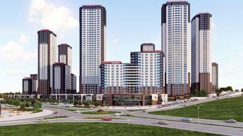 YDA Park Avenue projesinin fiyat listesi burada!