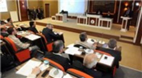 Esenler Belediyesi'nin faaliyet raporu kabul edildi
