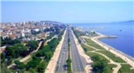 Türk Kızılayı Maltepe'de konut inşaatı yaptıracak