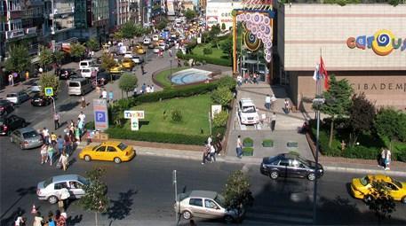 Bakırköy'de ticari gayrimenkul fiyatlarındaki artış sürüyor