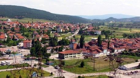 Eskişehir PTT Başmüdürlüğü Kütahya'da gayrimenkul satıyor