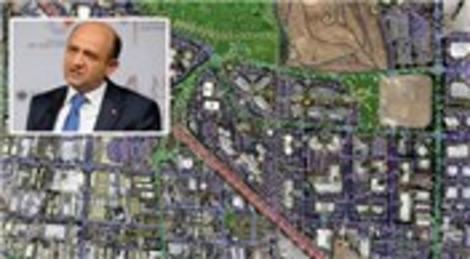 Fikri Işık 'Türkiye'nin Rasat uydusuyla çekilmiş haritası olacak'