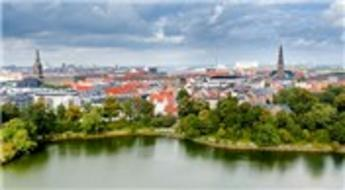 Kopenhag, 2014 yılında Avrupa'nın yeşil başkenti oldu