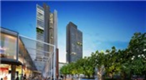 Quasar İstanbul Mecidiyeköy'de metrekaresi 7 bin 300 dolar