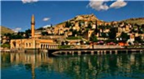 Şanlıurfa Halfeti'de turizm yatırımları hız kazandı