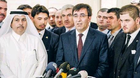 Cevdet Yılmaz, 'Kanal İstanbul için yakında somut adım atılacak'