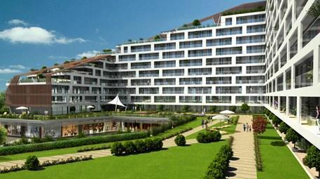 Kurtköy Work Square fiyatları 270 bin TL'den başlıyor