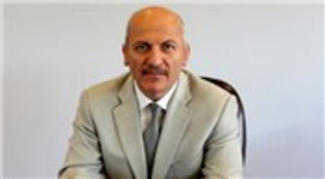 Mustafa Aktaş 'Mobilyada yüzde 18'lik KDV kalkmalı'