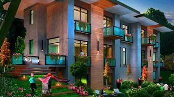 Kidstown Riva Eyfel Yapı'da 249 bin liradan başlayan fiyatlarla