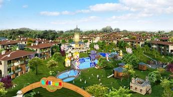 Kidstown Riva ailesi büyüyor! 2. etap satışta