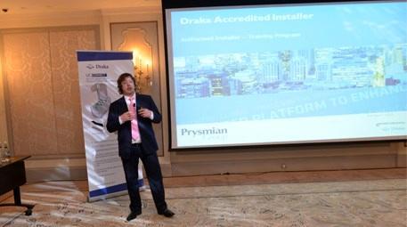 Prysmian Group, yapısal kablolamada yeni çözümler sunacak