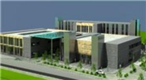 TOKİ Niğde'de 75 yataklı hastane inşa edecek