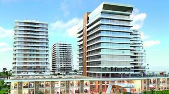 AHM Port City İskenderun fiyatları 146 bin liradan başlıyor