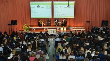 EKODesign Konferansı şeffaflık teması ile YEM'de gerçekleştirildi