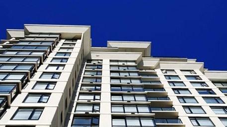 Türkiye'de yeni konut fiyatları yüzde 13 arttı