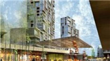 Akfen İncek Loft projesi 25 Nisan'da görücüye çıkıyor