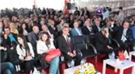 Protokol Ankara'da 634 bin liraya ofisiniz hazır!