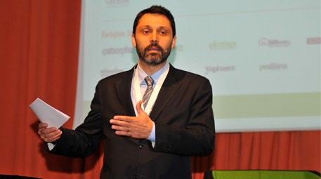 Emre Çamlıbel 'Yeşil tadilat artık önemli bir trend'