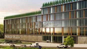 Varyap Plaza Pendik'te 60 ay sıfır faiz fırsatı