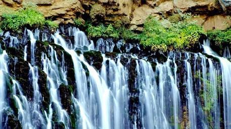 Kayseri'deki 'Saklı Cennet Kapuzbaşı' doğaseverleri bekliyor