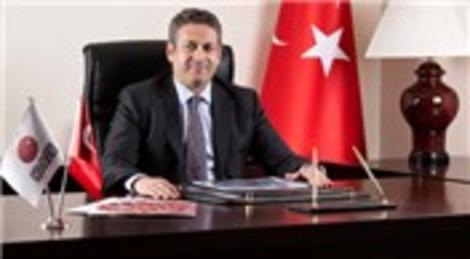 Çimento, cam ve seramikte yeni başkan Bahadır Kayan oldu