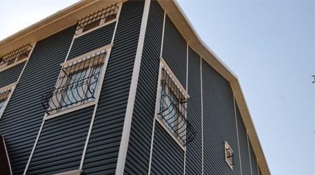American Siding ile evler doğaya uyumlu bir yuvaya dönüşüyor
