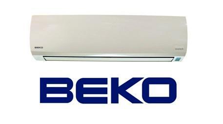 Beko'nun yeni ev tipi klimaları ile yaz daha rahat geçecek