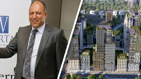 Ömer Faruk Barata 'Kadıköy'e 700 milyon lira yatıracağız'