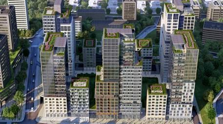 Renovia İstanbul bölgeye yeni bir soluk getirecek