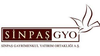 Sinpaş GYO'nun genel kurul toplantısı tescil edildi