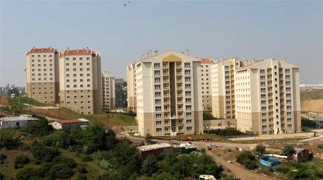 TOKİ Gaziantep'te 247 konut yapacak