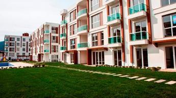 Kurtköy'ün bahçeli butik projesi WBahçe'de yaşam başladı