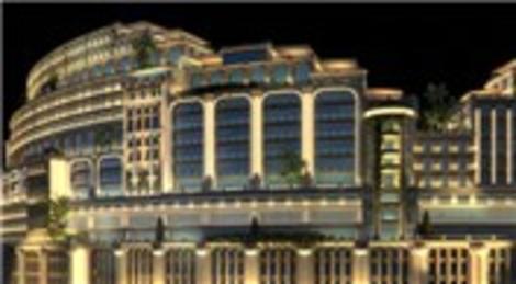 İtalya'nın Venedik Sarayları 329 bin liraya İstanbul'da…