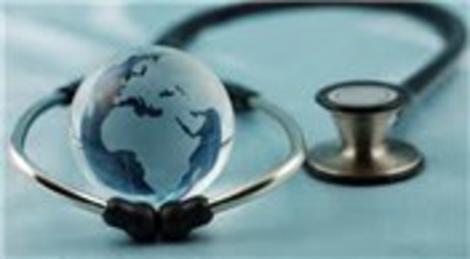 Antalya'ya sağlık turizmi ile 300 bin turist geldi