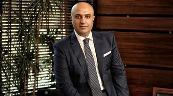 Hüseyin Arslan Londra'daki Türkiye Yatırım Paneli'nde konuştu