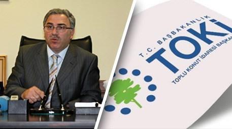 TOKİ'nin yeni Başkanı Mehmet Ergün Turan oldu!