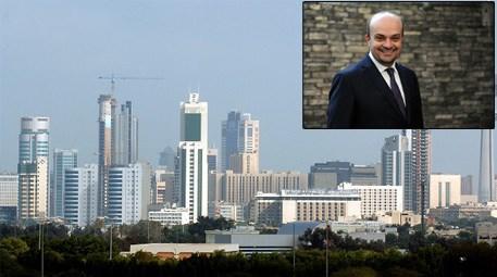 Uğur Dumankaya 'Yabancı yatırımcının gözü Türkiye'de'