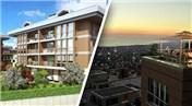 Anadolu Yakası'ndaki deniz manzaralı 15 proje!