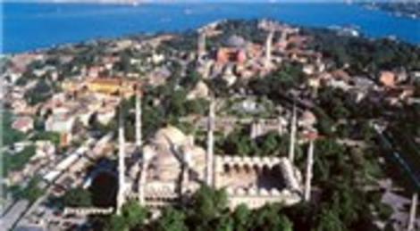 Kültür ve Turizm Bakanlığı turizm stratejisi haritası hazırladı