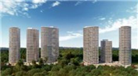 Concord İstanbul Fikirtepe'de ev fiyatları değişti