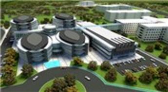 TOKİ Kastamonu'da 400 yataklı hastane yapacak