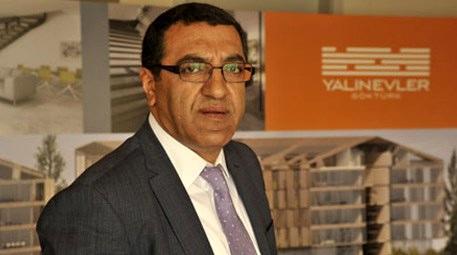 Keleşoğlu İnşaat İstanbul'da 3 dev proje için düğmeye bastı