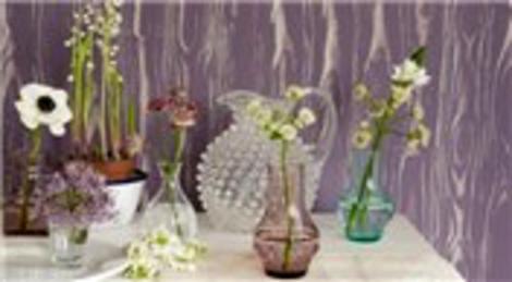 Marshall'ın Gizli Bahçe trendi ferah dekorasyon fikirleri sunuyor