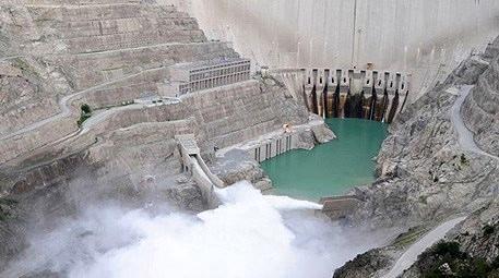 Türkiye'de 53 yeni elektrik santrali üretime başladı