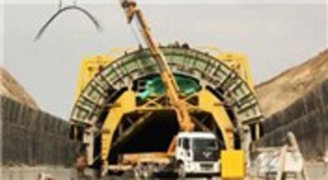 Bakü-Tiflis-Kars demiryolu projesinde sona yaklaşıldı