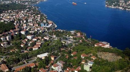 Beykoz'da 1.8 milyon liraya icradan satılık villa