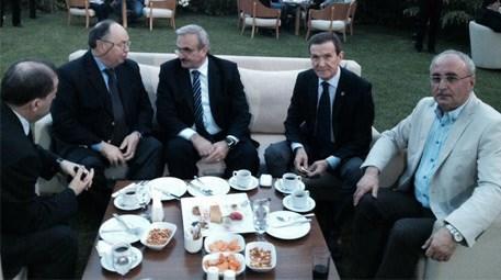Bursa'nın yeni turizm sezonu törenle açıldı